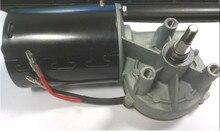 79bc470ddcd Motor de engranaje de para el garaje DC12V 40 rpm 60Kg cm motorreductor  bien versión de auto-bloqueo de la función de Motor de l.