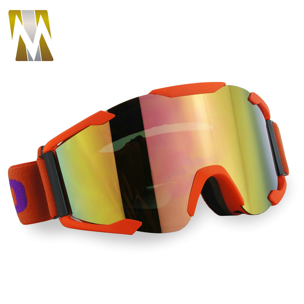 Off Road Eyewear Oculos Motorcycle Goggles Glasses Cycling MX Helmets Ski Sport Motocross Gafas Dirt Bike Racing Goggles
