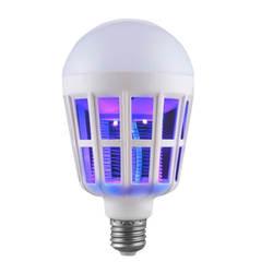 Анти противомоскитная лампа освещения Москитная Управление двойного назначения лампы три этапа выключатель лампы светодио дный Mosquito