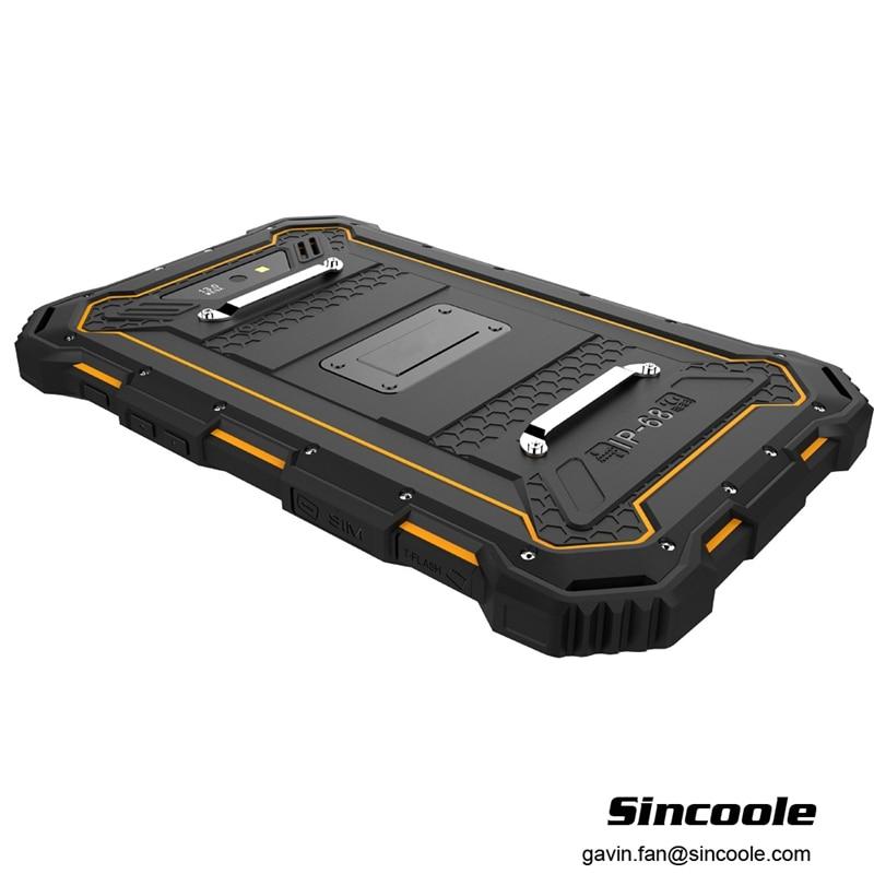 4G LTE 7 tum 2 GB RAM 16 GB ROM Tablet PC 13.0MP 5.0MP Kameror - Industriella datorer och tillbehör - Foto 3