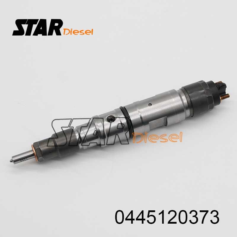 0 445 120 373 Auto Brandstof Inyector 0445 120 373 Diesel Motor Mondstuk Injector 0445120373