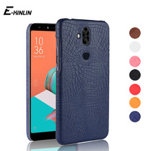 Crocodile Snake Skin Leather Case For ASUS ZenFone 6 5Z 5Q 5 Lite Self