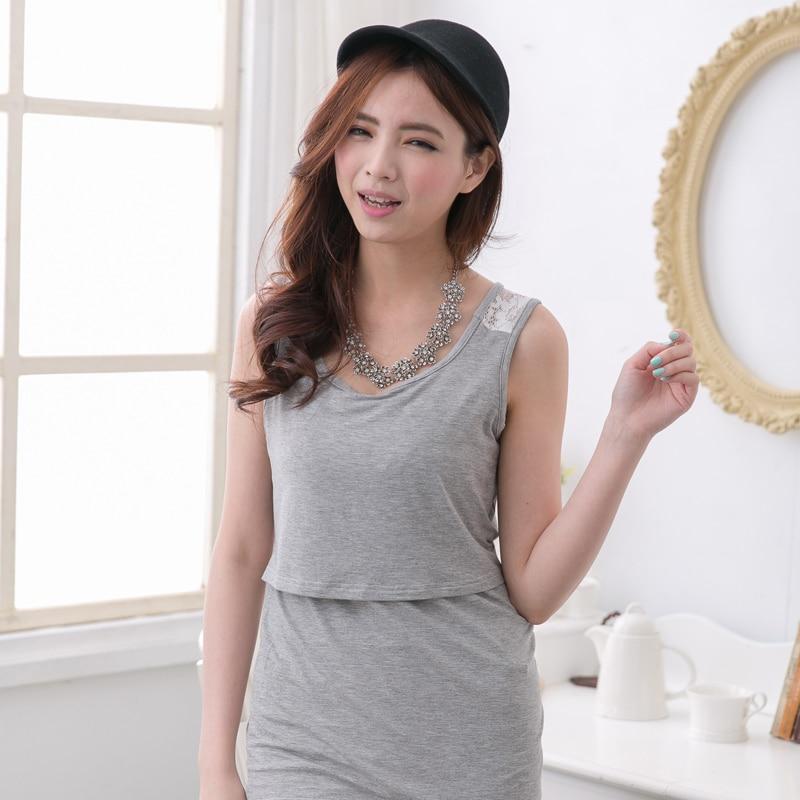 Emotion Moms одежда для кормящих матерей майка для беременных s Camis одежда для грудного вскармливания для беременных женщин топ для молокоотсос