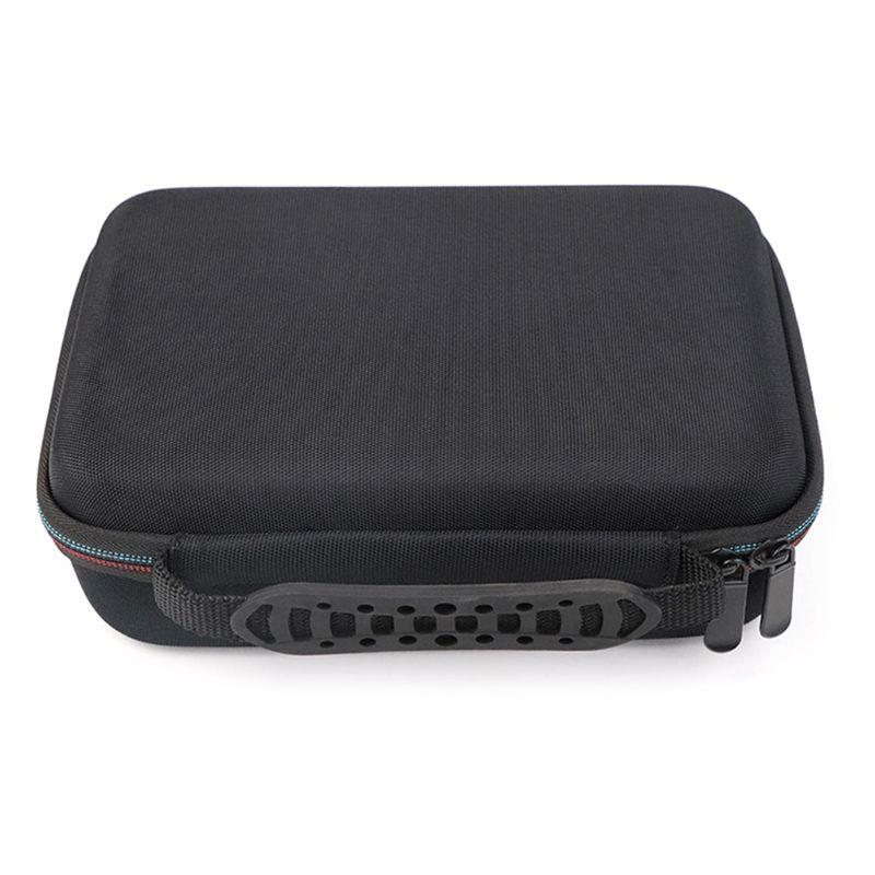 1PCS New Professional EVA Electric Shaving Razor Storage Bag Hair Clipper Storage Case Electric Shaver Protector Carrying Box