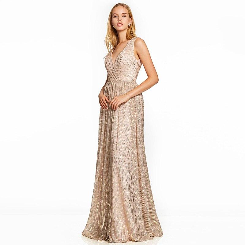 Купить вечернее платье tanpell розовое без рукавов с открытой спиной