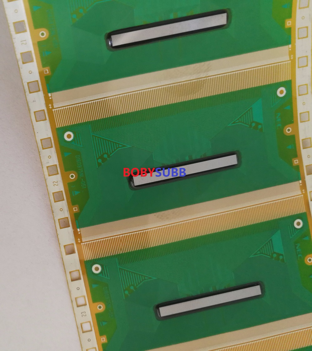 D160975NL-051 = D160975ANL-051 = NT39921H-C02B7H = RM92122FA-058 Nouveau COF IC Module