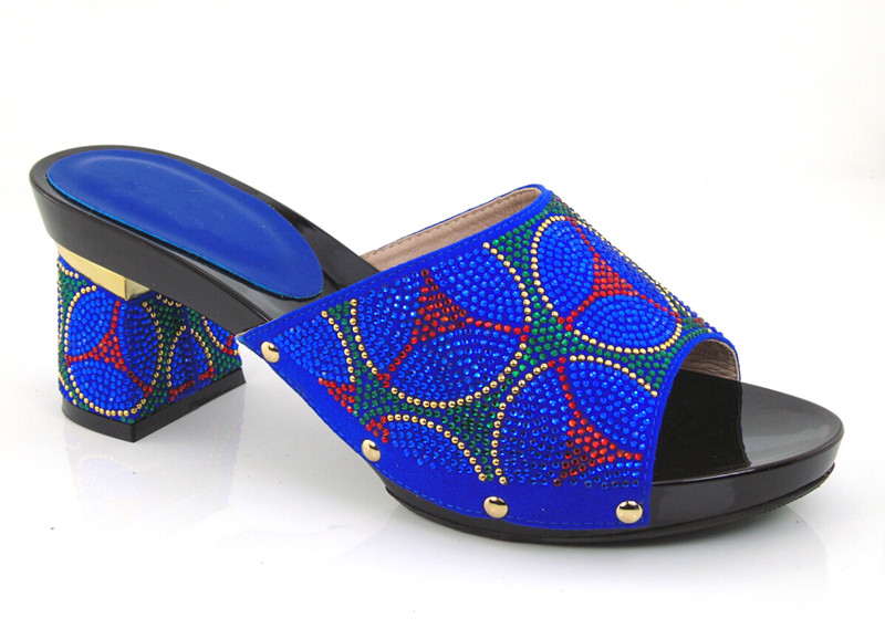 ФОТО good quality African sandals for party,latest pattern ladies shoes for free shipping! ! HDD1-41