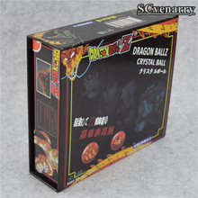 Crystal Dragon Ball Set with Box (3.5CM each)