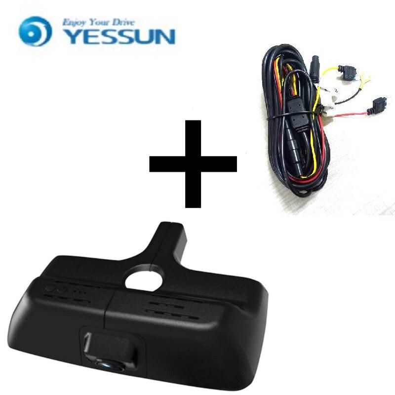 YESSUN for Buick Regal Car Driving Video Recorder DVR Mini Wifi Camera FHD 1080P Dash Cam Original Style