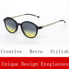 20 Anniversary Exquisite men sunglasses Retro Women sun glasses eyewear oculos