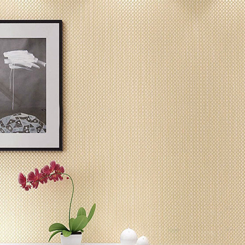 Online buy wholesale linen wall coverings from china linen for Plain wallpaper for living room