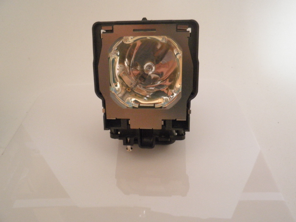 POA-LMP47 Original projector lamp bulb with housing for SANYO PLC-XP41 PLC-XP46 PLC-XP46L PLC-XP41L projector lamp poa lmp128 compatible bulb with housing for sanyo plc xf71 plc xf1000 lx1000 6 years store