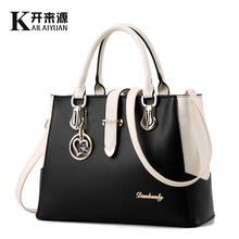 Female package 2019 female han edition stereotypes sweet vogue bag the new worn one shoulder a handbag