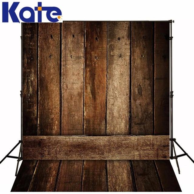 Kate Fotografie Kulissen Alten Holz Zaun Wand Holz Ziegel Wand