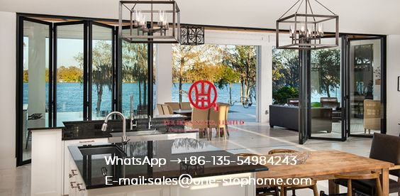 Home Economic Aluminium Balcony Folding Glass Door Prices, Aluminum Alloy Sheet Patio Door,interior Door,Patio Door