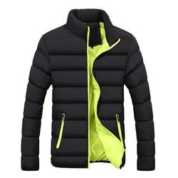 2019 North Winter Jackets Mens Balck Parka Mens Winter Coats Mens Desieners Thick Warm face Windproof Plus Size 4XL Clothes