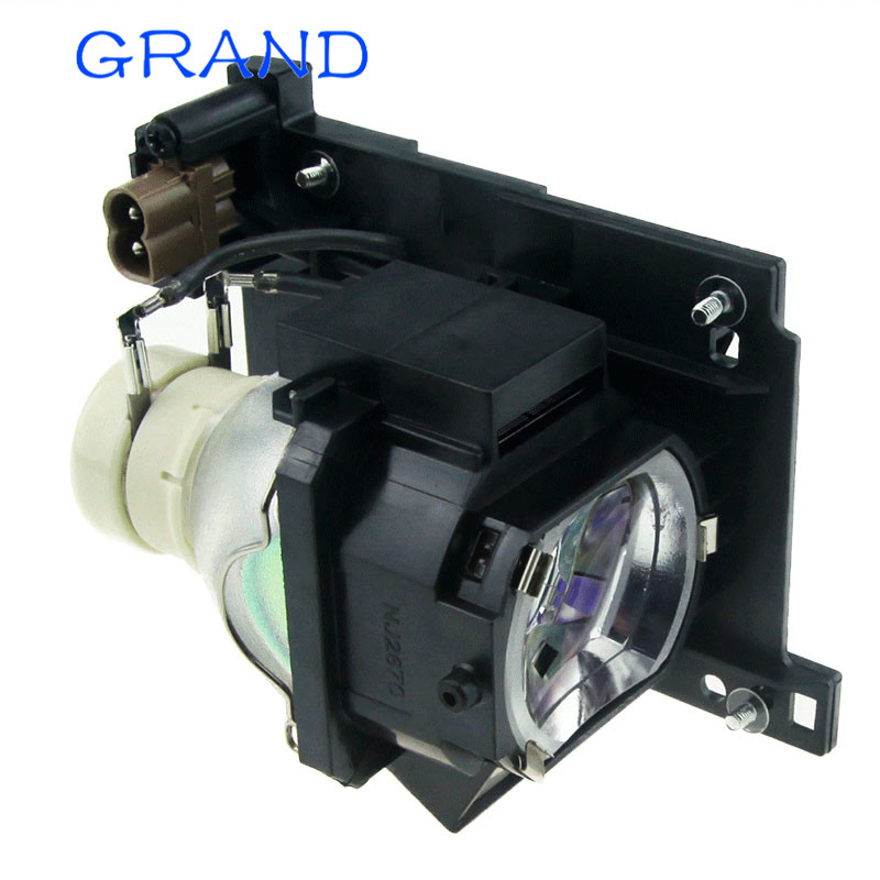 DT01022  Replacement Projector Lamp For Hitachi CP-RX80W / CP-RX78 / ED-X24 / CP-RX78W /CP-RX80 /ED-X24Z With Housing HAPPY BATE