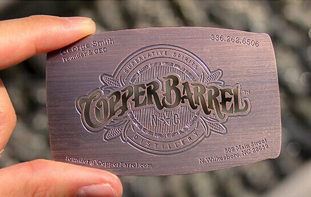 custom metal business cards high quality engraved stainless steel business card metal card printing name cards in business cards from office school - Engraved Business Cards