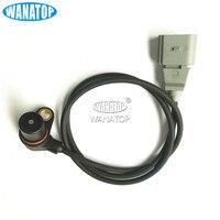 078906433A 0261210177 Crankshaft Position Sensor For VW Jetta Golf Passat Audi A4 A6 A8 TT