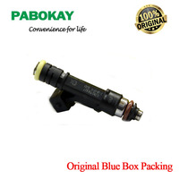 6x Pcs 0280158827 Fuel Injectors 160LB 1700CC Fits FIAT IVECO MAN OPEL VW Selling From The