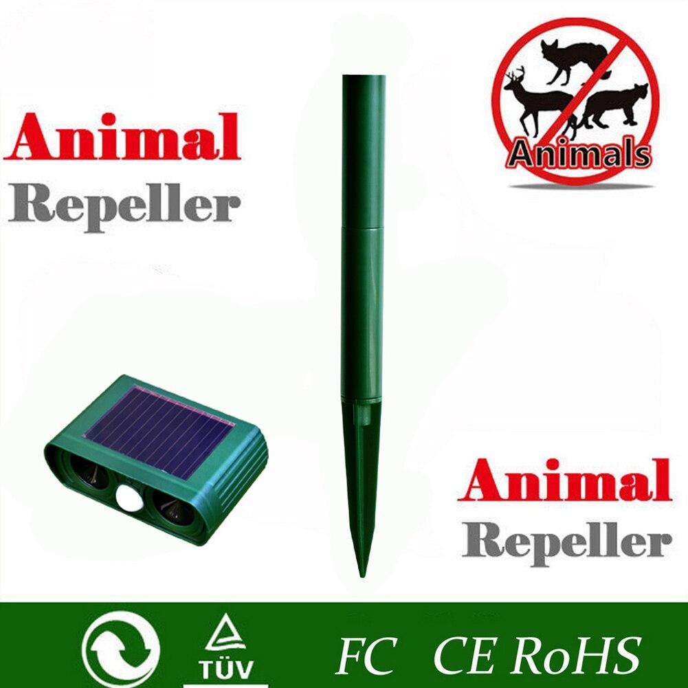 Loomade peleti ultraheliga