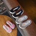 Moda de verano 2016 nuevas muchachas zapatos chaussure de tejer niños princesa transpirable zapatos de Interior al aire libre Super suave y confortable