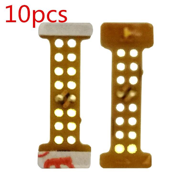 10pcs LGA 771 775 Stickers 771 To 775 Adapter For INTEL XEON E5450 X5460 E5430 E5462 E5440 L5420 L5430 X5470 X5472 X5482 Adapter