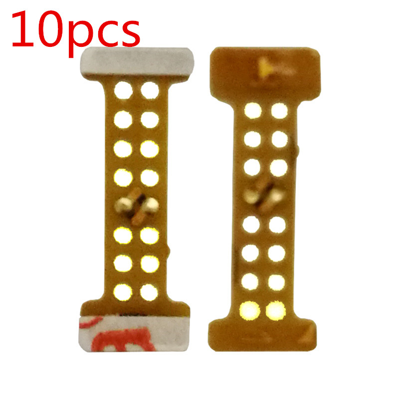 10pcs LGA 771 775 stickers 771 to 775 adapter for <font><b>INTEL</b></font> XEON E5450 X5460 e5430 e5462 e5440 l5420 l5430 <font><b>x5470</b></font> x5472 x5482 adapter image