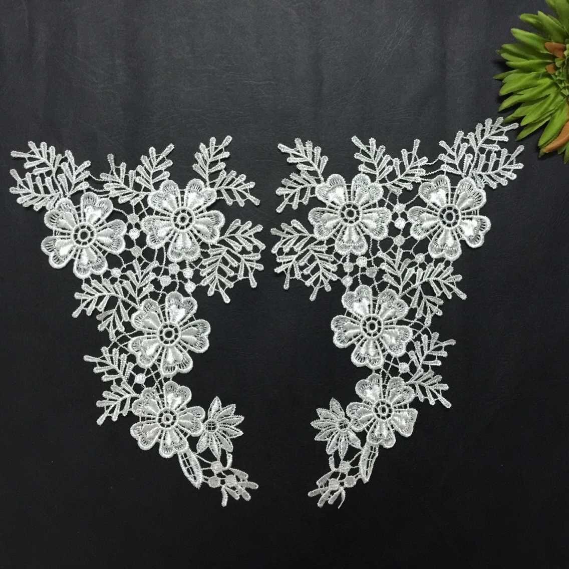 Aliexpress buy flower design cm lace applique