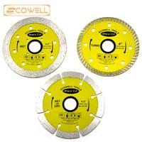 30% скидка острый срез Diamond резка диск плитка диск пилы для кирпичного камня и бетона мокрый лезвие для сухой резки турбоалмазный пилы