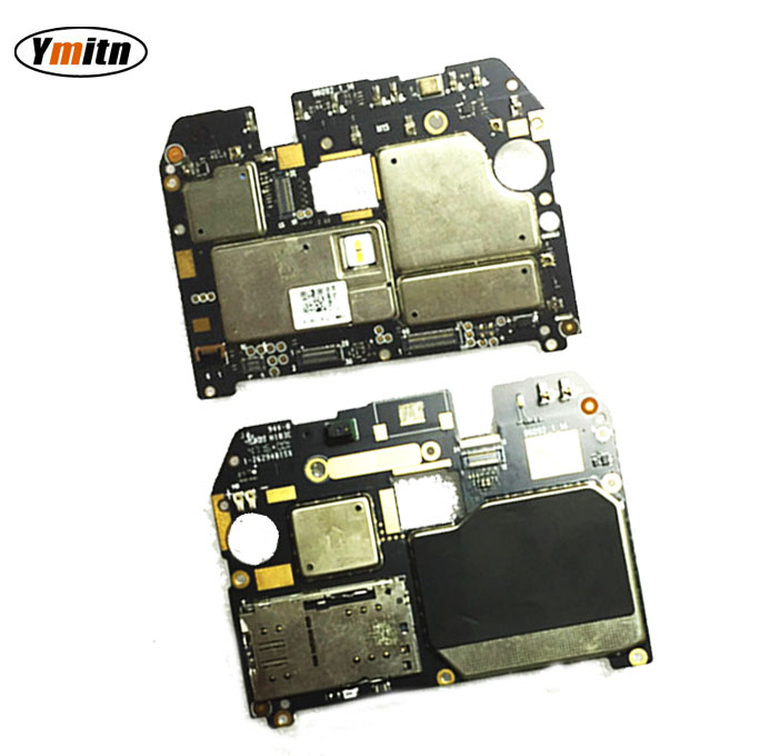Ymitn Unlocked Electronic Panel Mainboard Motherboard Circuits Flex Cable With Firmware For Meizu Meilan M5 note5 note 5Ymitn Unlocked Electronic Panel Mainboard Motherboard Circuits Flex Cable With Firmware For Meizu Meilan M5 note5 note 5