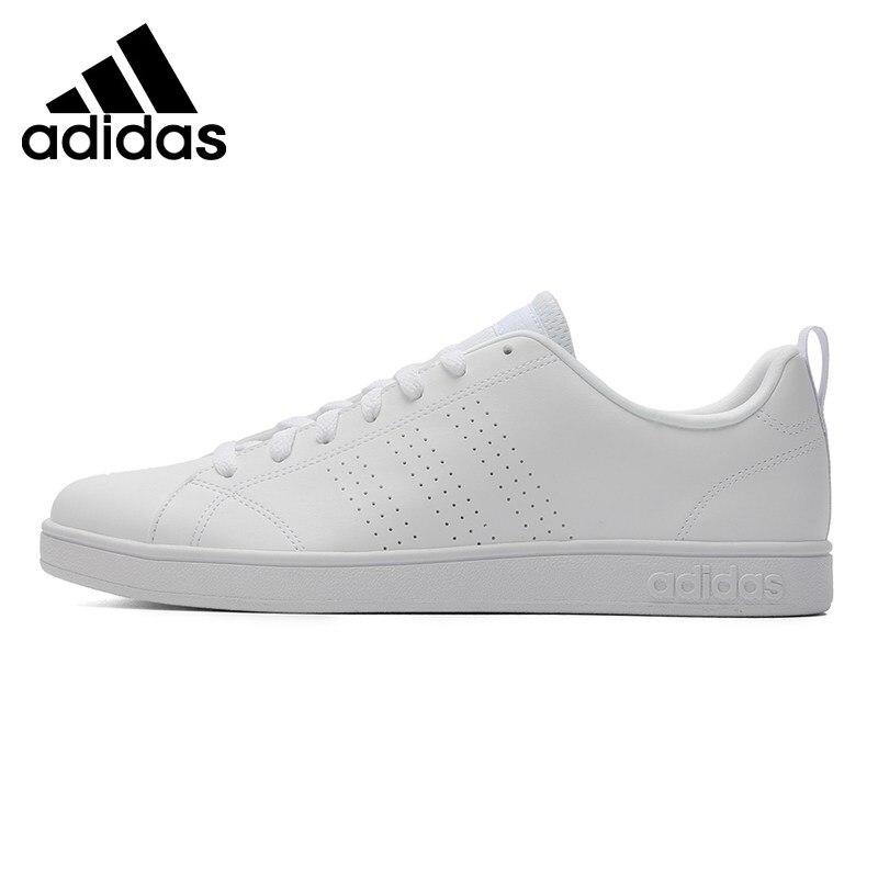 Nouveauté originale 2019 Adidas Originals VS avantage CL unisexe chaussures de skate baskets