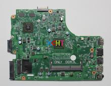 Для Dell Inspiron 3441 3541 CN 052GNY 052GNY 52GNY 13283 1 PWB: XY1KC w E1 6110 материнская плата с процессором для ноутбука Материнская плата протестирована