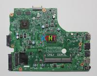 w mainboard האם מחשב עבור Dell Inspiron 3441 3541 CN-052GNY 052GNY 52GNY 13,283-1 PWB: XY1KC w E1-6110 Mainboard האם מחשב נייד מעבד נבדק (1)