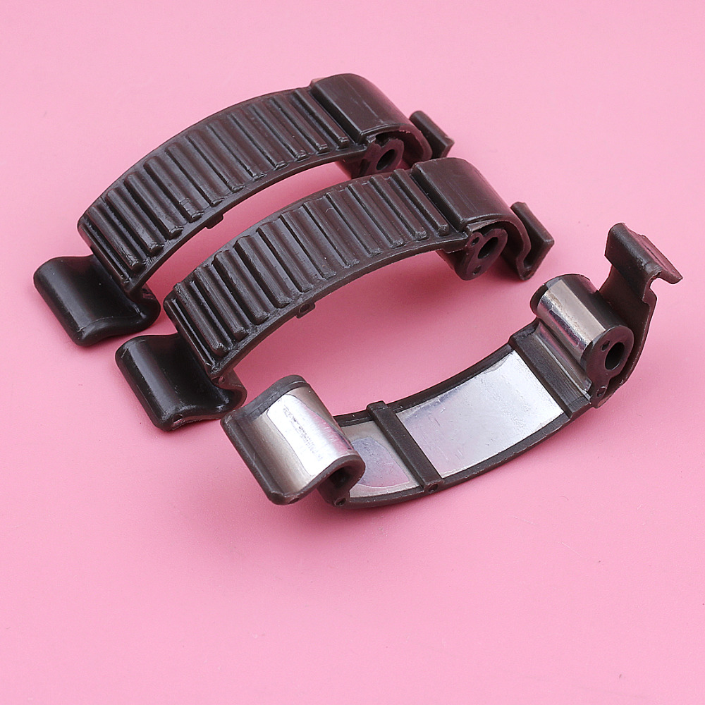 3pcs/lot Top Cylinder Engine Cover Buckle Snap Clip For Husqvarna 346XP 357 359 435 435E 440E 445 450 450E 570 575 576 Chainsaw