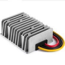12 V to 24V 20A 480W DC DC Converter Transformer Step Up Boost Module Voltage Regulator Switching Power Supply for LED Car Solar
