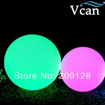 Colors Change LED Decorative Ball   40cm VC-B400
