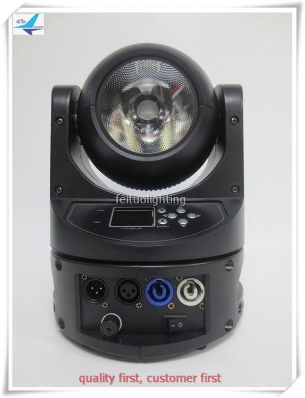 A-10x super beam 60 w rgbw moving head led Stage Light DJ Lighting faber orizzonte eg8 x a 60 active