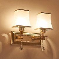 JIFENGCHENG LED Creative Wall Light E27 Modern Interior Bedside Lamp Luminaria Stairs Light Simple Style Living