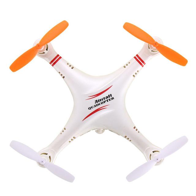 Alta Quqlity Skytech M62 6-Axis Gyro Drone Mini 4CH 2.4 Ghz RC Helicóptero Quadcopter Aviones Juguetes de Regalo Al Por Mayor Envío Gratuito