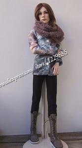 Image 5 - HeHeBJD 1/3 adam Sabik yakışıklı yüz dahil gözler reçine bjd oyuncak hediyeler