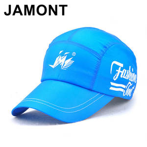 finest selection 22318 87337 Jamont Summer Hats Baseball Cap Adjustable Fitted Printed