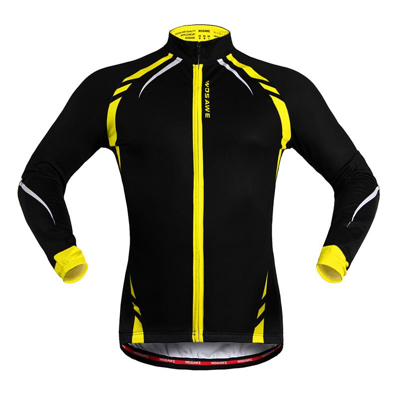 Popular Yellow Bike Jacket-Buy Cheap Yellow Bike Jacket lots from ...