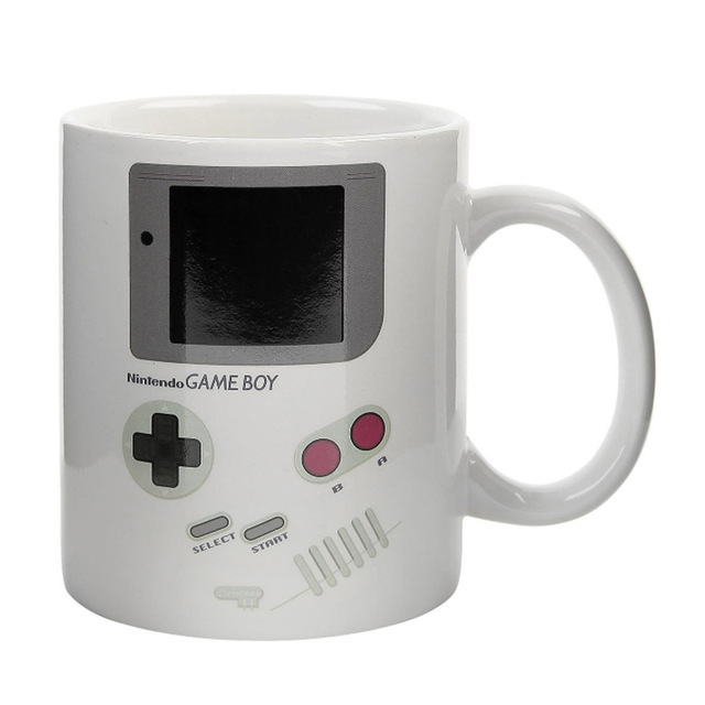 Nintendo Gameboy  Coffee Mug