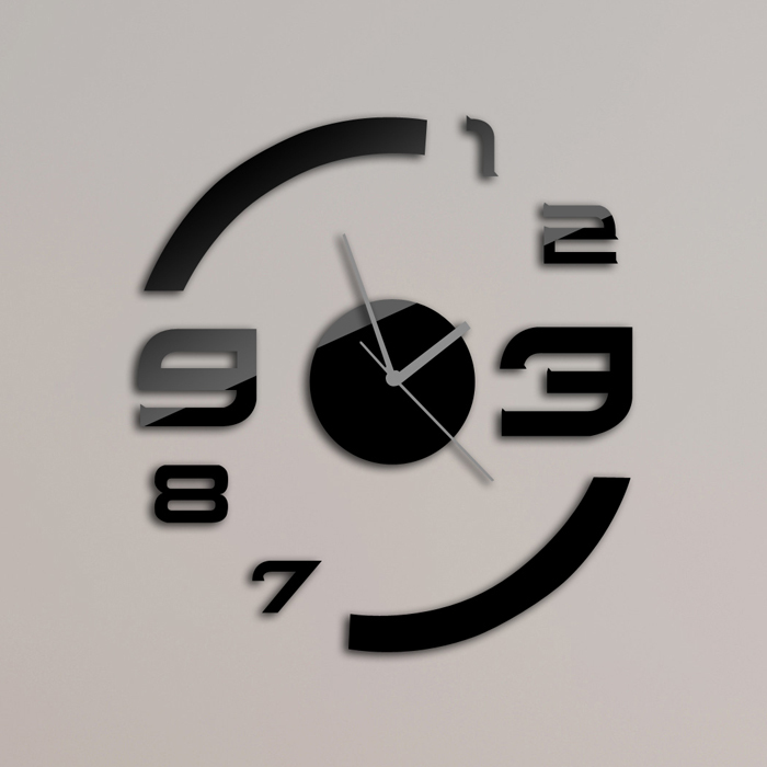 modern wall watch design images