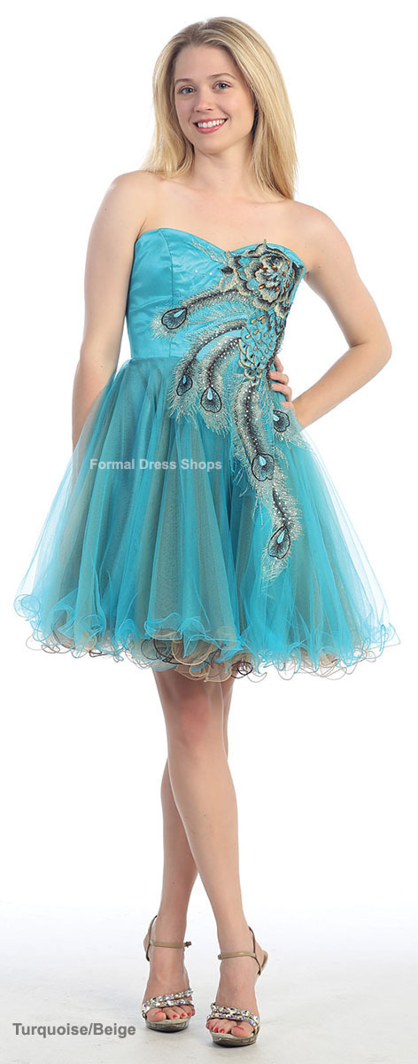 01b73a335b648 Worldwide delivery short dresses prom in NaBaRa Online