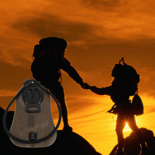 1.5L 2.5L 3L Outdoor Cycling Mountaineering Camel Back Travel Backpack free shipping