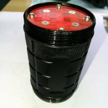 BLF Q8 Батарейная трубка только с хвостовой крышкой, а не фонариком Q8