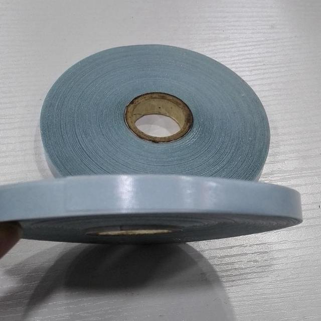 2roll 32yard X0.8cm Strong Double Tape Sticker For Skin Weft PU Hair Extensions Double Tape Hair Extensions for Remy Hair