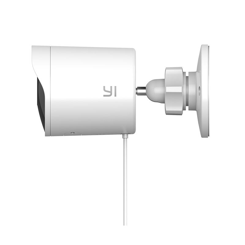 Image 4 - Уличная камера наблюдения YI Outdoor Защита от неблагоприятных погодных явлений Предупредительная сигнализация 1080p HD YI Cloud-in Камеры видеонаблюдения from Безопасность и защита